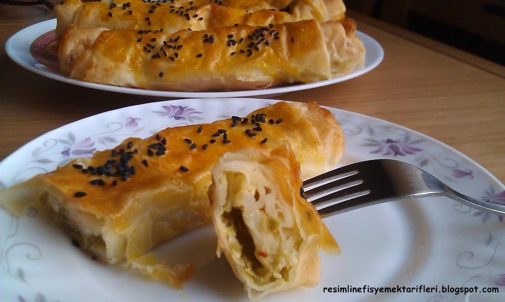 pirasali-kaşarli-sigara-böreği