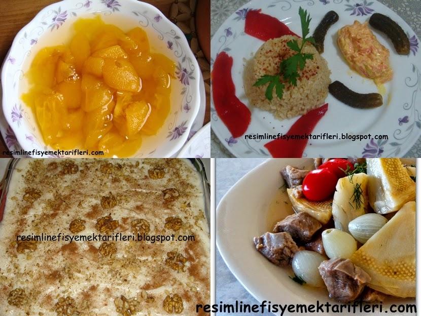 ramazanın-birinci günü menüsü