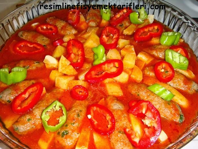 patatesli-köfte tarifi