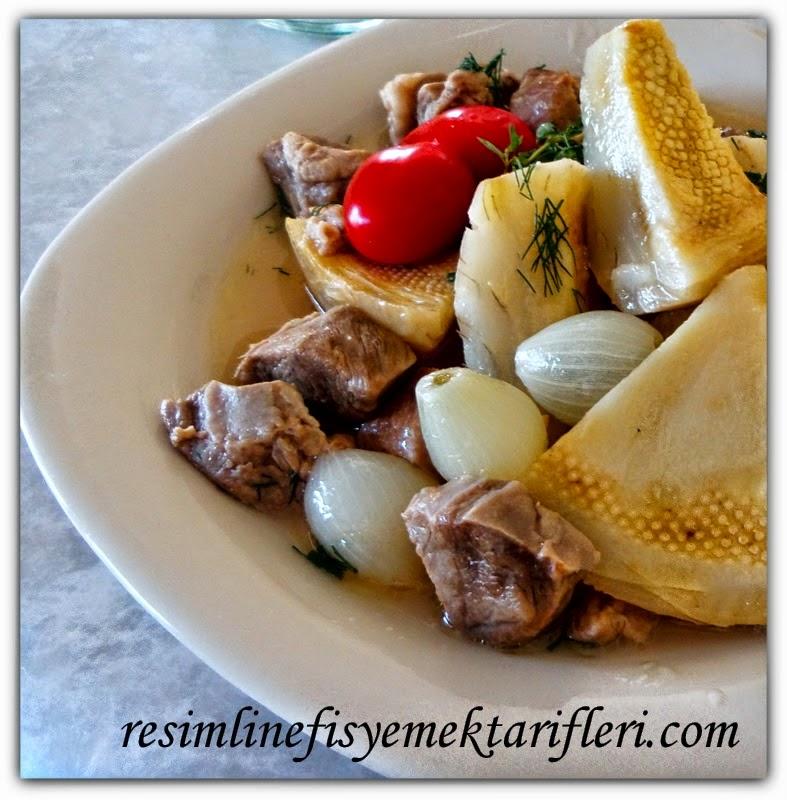 ramazan -menüsü