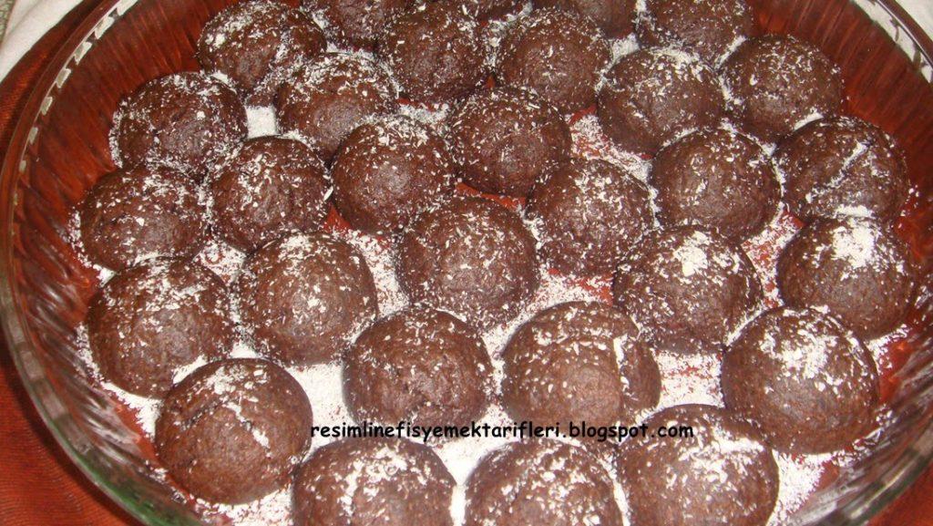 browni ıslak kurabiye tarifi