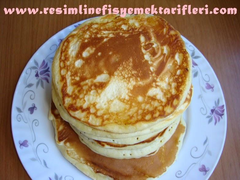 pancake-tarifi