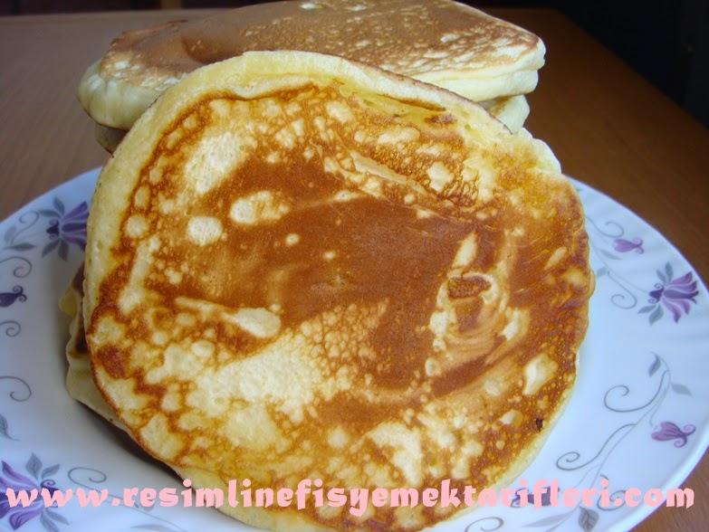 pancake-nasil-yapilir