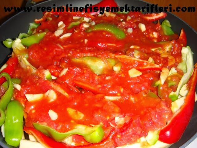 patlıcan yemeği nasıl yapılır