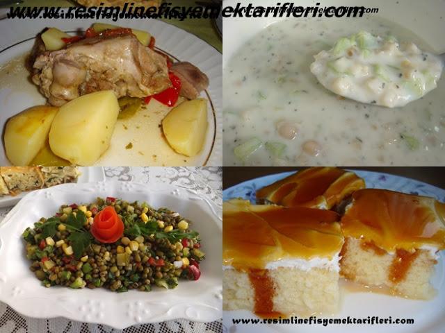 iftar menüsü