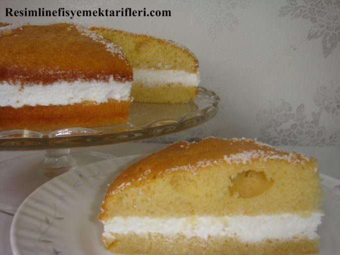 Padişah Yastığı Pastası